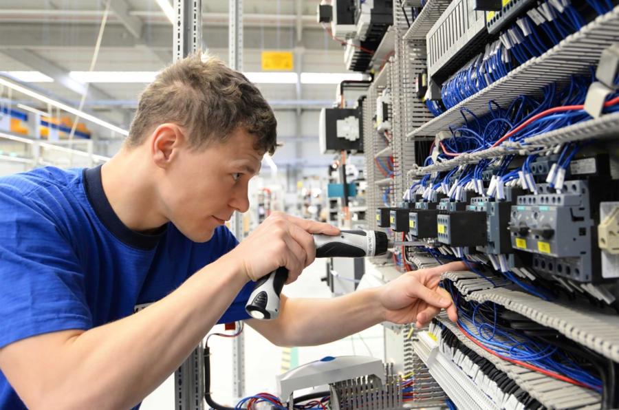 Entgelttarifvertrag-Sachsen-Anhalt-Elektrohandwerk