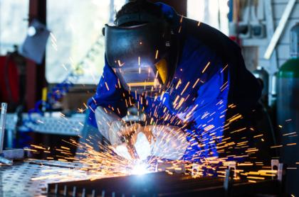 Tarifverhandlungenin der Metall-und Elektroindustrie_2021