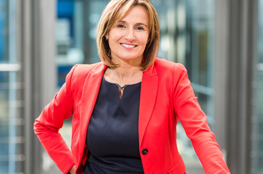 Katrin Schütz Frauennetzwerk