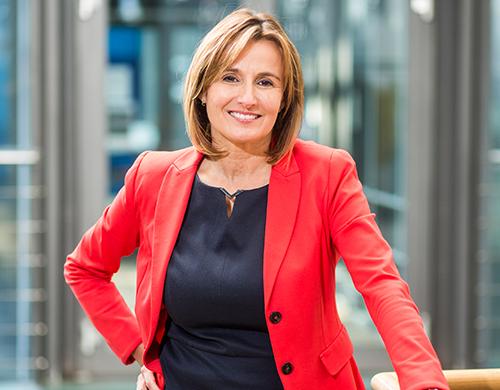 Erstes Gespräch zwischen Staatssekretärin Katrin Schütz und dem CGM Frauennetzwerk