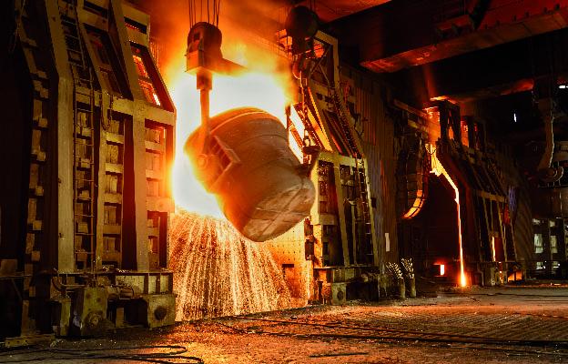 Mehr Geld für die Beschäftigten in der nordwestdeutschen Stahlindustrie