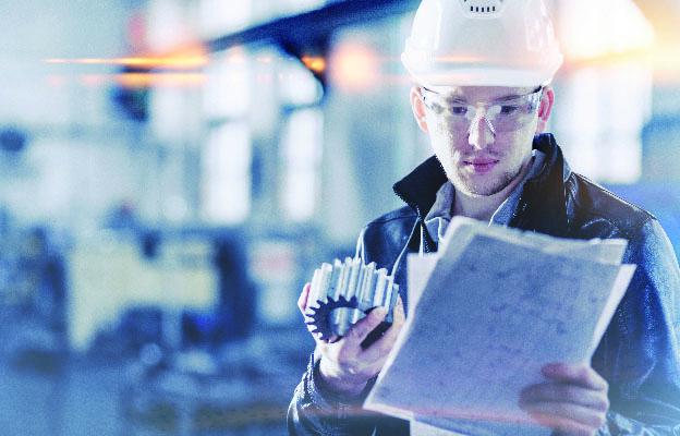Einigung im Tarifkonflikt in Metall- und Elektroindustrie