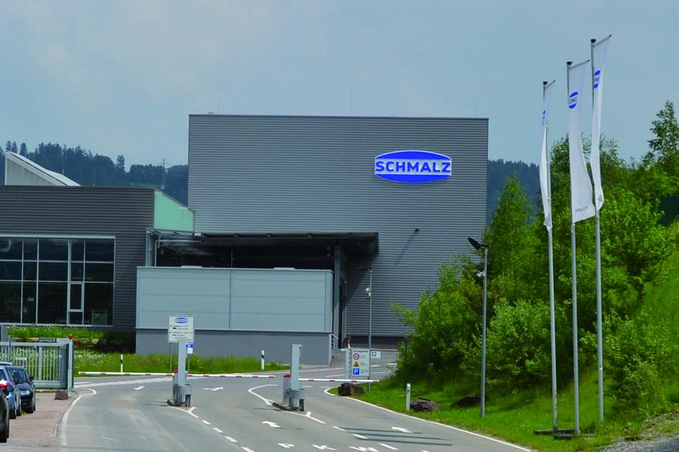 Firma Schmalz verhindert weiterhin ordnungsgemäße Gründung eines Betriebsrates