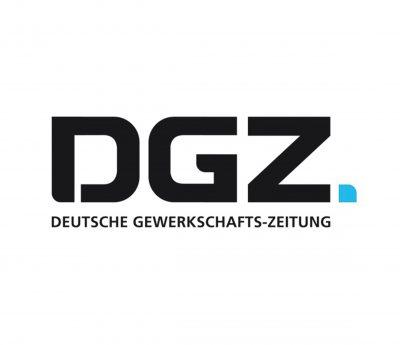 DGZ_Deutsche-Gewerkschaftszeitung